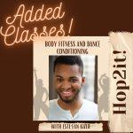 Hop2it! - ADULT CLASS