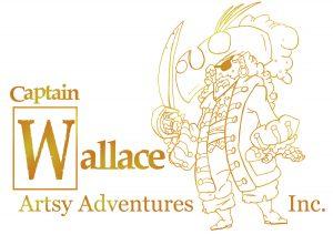 Captain Wallace Artsy Adventures, Inc