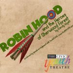 Robin Hood and the Heroes of Sherwood Forest