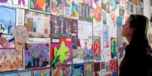 KIA High School Area Show & Young Artists of K...