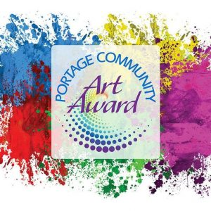 4th Annual Portage Community Art Award Call for Artists