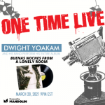 One Time Live Series