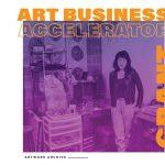 Artwork Archive's Art Business Accelerator Grant