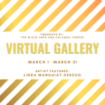 March Virtual Gallery