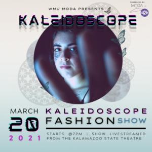 WMU MODA Presents: Kaleidoscope Fashion Show