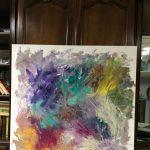 Art Hop Stop: Michael Ortega