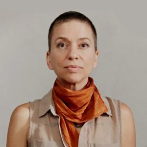 Ani DiFranco: Revolutionary Love Live