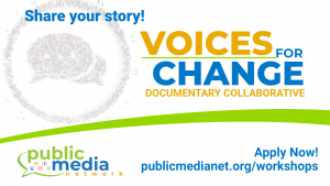 Voices For Change Documentary Collaborative
