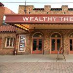 Wealthy Theatre Director Jop Opening