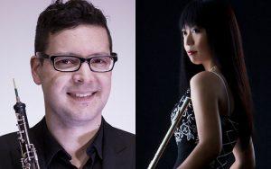 Gabriel Renteria-Elyea & Yukie Ota - Livestream