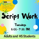 Script Work