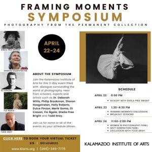 Framing Moments Symposium