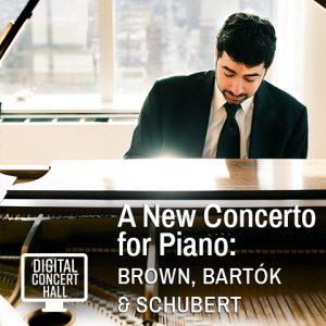 A New Concerto for Piano
