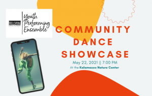 Wellspring Community Dance Showcase