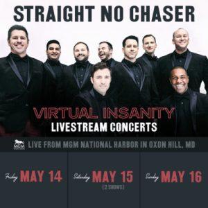 Straight No Chaser: Virtual Insanity