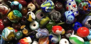 Make It! Glass Beads