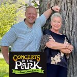 Concerts in the Park - Farmers Alley Theatre & Kalamazoo Symphony Orchestra