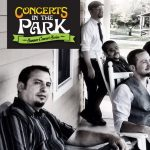 Concerts in the Park - Cabildo
