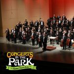 Concerts in the Park - Kalamazoo Symphony Orchestra
