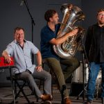 Concerts in the Park - Kanola Band