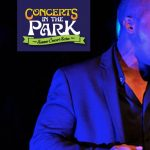 Concerts in the Park - Sam Cooke & Discover Open Doors