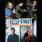 State on the Street Presented by Honor Credit Union ft. Crescendo Academy of Music