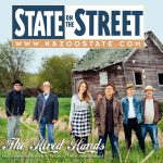 State on the Street ft. Hired Hands Band