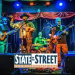 State on the Street ft. Crossroads Resurrection Reunion Band