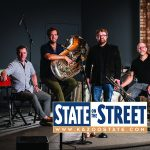 State on the Street ft. Kanola Band