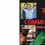 Community Drum and Dance