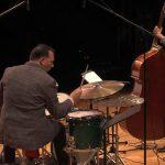 Jazz in the Crawlspace: Matthew Fries Trio