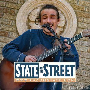 State on the Street ft. St. Joe Jack