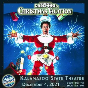 6.5th Annual National Lampoon's Christmas Vacati...