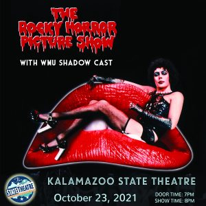 Rocky Horror Picture Show 1975 (R) Enhanced by WMU...
