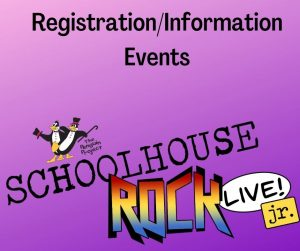 Information Night - Penguin Project: Schoolhouse R...