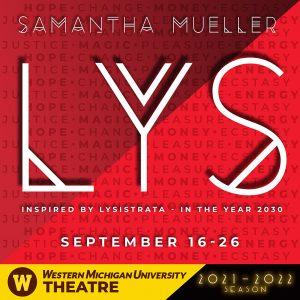 Lys by Samantha Mueller