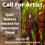 Quilt Makers Needed