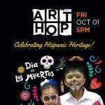 Art Hop - October 2021