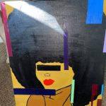 Art Hop October 2021 Stop 13: Aliyah Denny at Beadventure