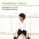 Rising Stars Series | Federico Colli