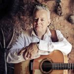 Tommy Emmanuel WSG Richard Smith at the Kalamazoo State Theatre