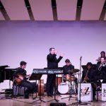 Western Michigan University Jazz Orchestra Directed by Dr. Scott Cowan
