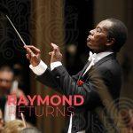 Raymond Returns