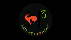 Hair, Head + Heart