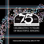 Holidays with the Kalamazoo Bach Festival - 2 performances