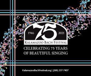 Holidays with the Kalamazoo Bach Festival - 2 perf...