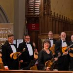 Kalamazoo Mandolin and Guitar Orchestra in Concert