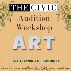 ART Audition Workshop