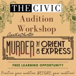 Murder on the Orient Express Audition Workshop