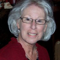 Deborah Ann Percy